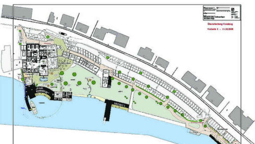 Konzept F R Neuen Parkplatz Steht Lkr Miesbach