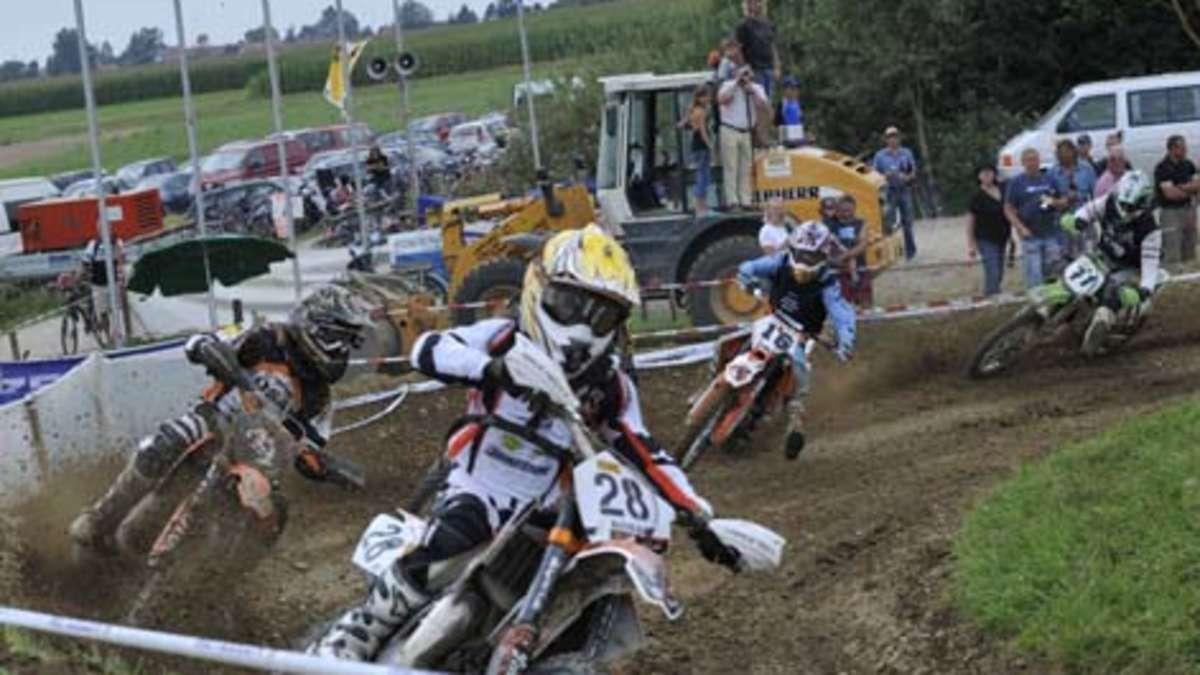 motocross rennen spiele