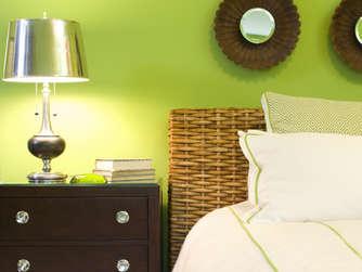 wandfarben wirken auf gesundheit und wohlbefinden wohnen. Black Bedroom Furniture Sets. Home Design Ideas