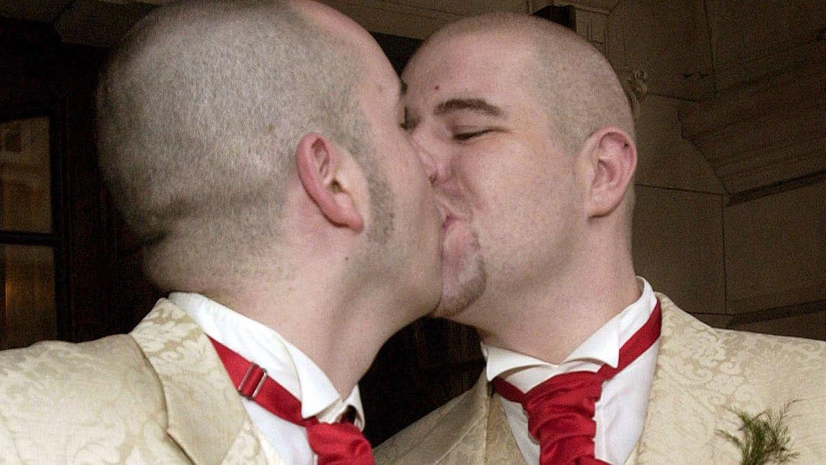 19 Staaten verbieten schwule Ehe