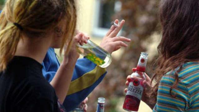 Как лечат алкоголизм в европе