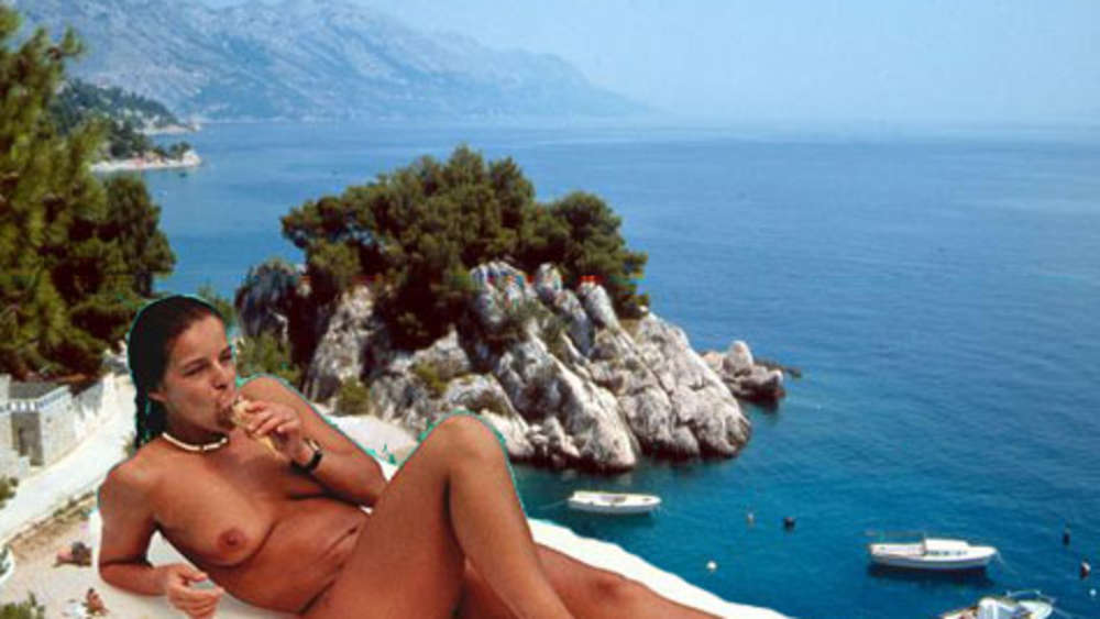 fkk reisen kroatien: