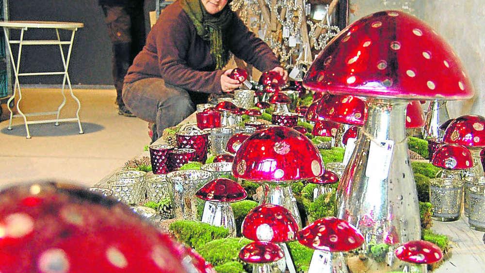zauberhaftes weihnachten am f rstenfelder adentsmarkt. Black Bedroom Furniture Sets. Home Design Ideas