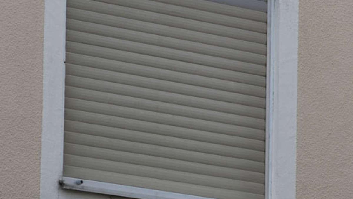Nachr sten von rollladen lohnt sich oft nicht wohnen - Fenster lasst sich nicht offnen ...