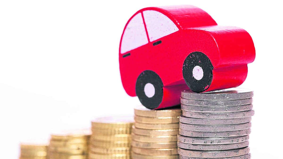 autokauf kredit manchmal billiger als bares wirtschaft. Black Bedroom Furniture Sets. Home Design Ideas