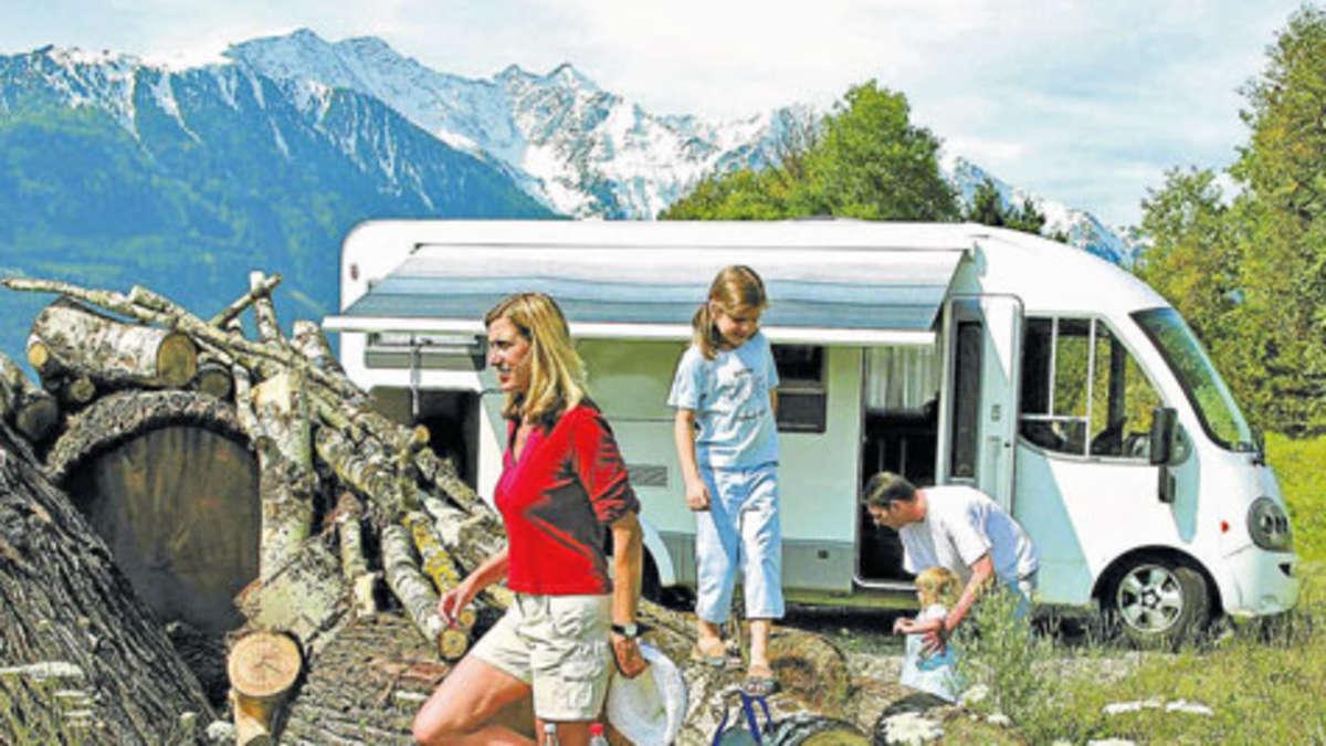 Die Wichtigsten Tipps F R Die Wohnmobil Anmietung Reise