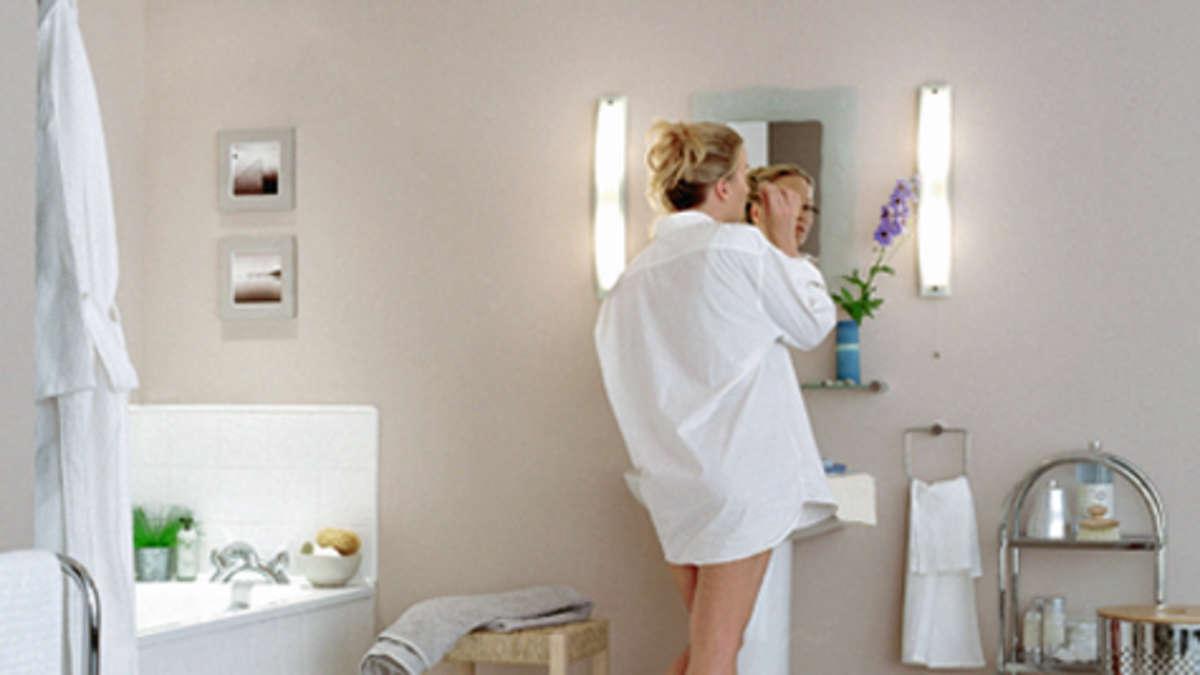 es werde licht die wohnung richtig beleuchten wohnen. Black Bedroom Furniture Sets. Home Design Ideas