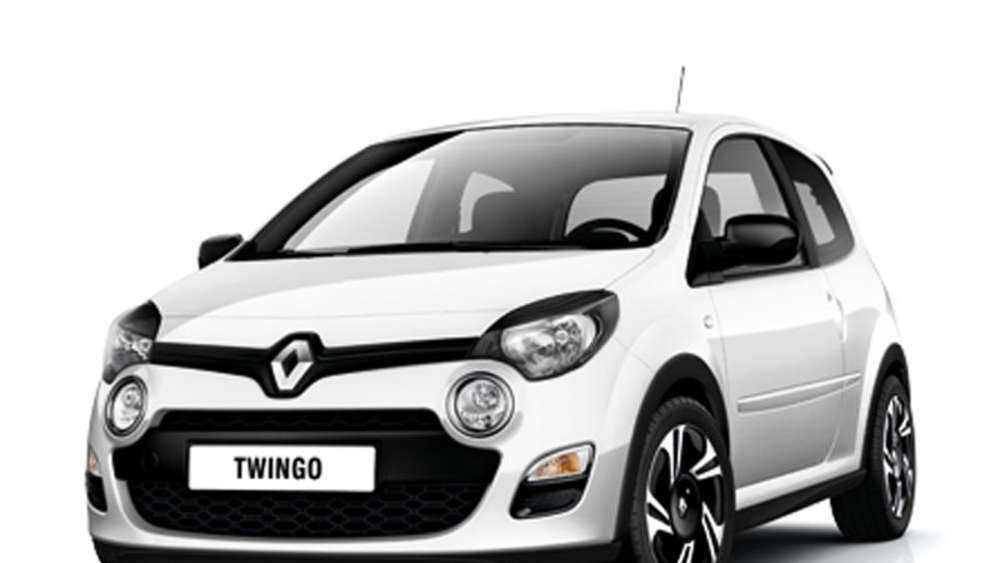 renault twingo sondermodell m nchen ist stadtgespr ch auto. Black Bedroom Furniture Sets. Home Design Ideas