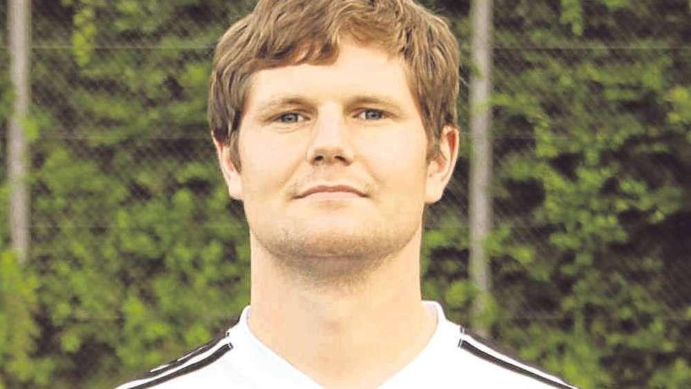 Dominik PutzkeDer Abwehrspieler (27) verstärkt die FC-Abwehr. svh - 941158867-5381143_542-mSQY7GXi1Soi2NG