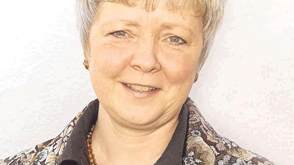 """<b>Petra Stragies</b> ist Vorsitzende der """"Alzheimer Gesellschaft"""" - 1140448554-6808024_530-5d04H01ZNG"""