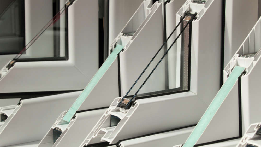 Das richtige fenster kaufen eine entscheidungshilfe welt - Kunststofffenster oder alufenster ...