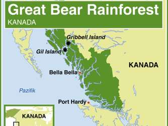 Great Bear Rainforest