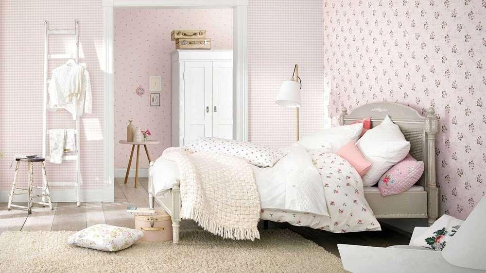 zeit f rs umgestalten trend tapeten bringen den fr hling nach hause wohnen. Black Bedroom Furniture Sets. Home Design Ideas