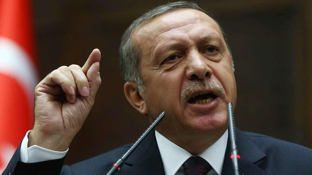 Recep Erdogan plant Besuch in Köln: 10.000 Demonstranten erwartet | Politik