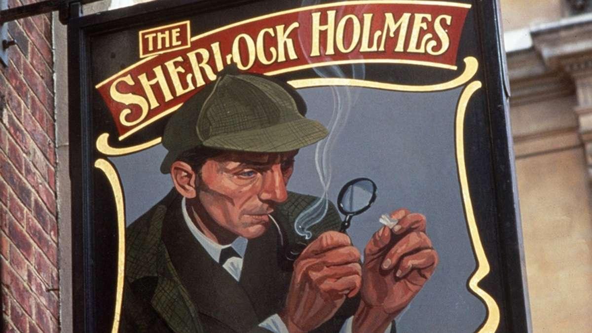 London auf den Spuren von Sherlock Holmes  Reise
