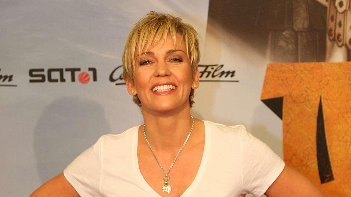 Promi Big Brother: Auch TV-Kommissarin Alexandra Rietz