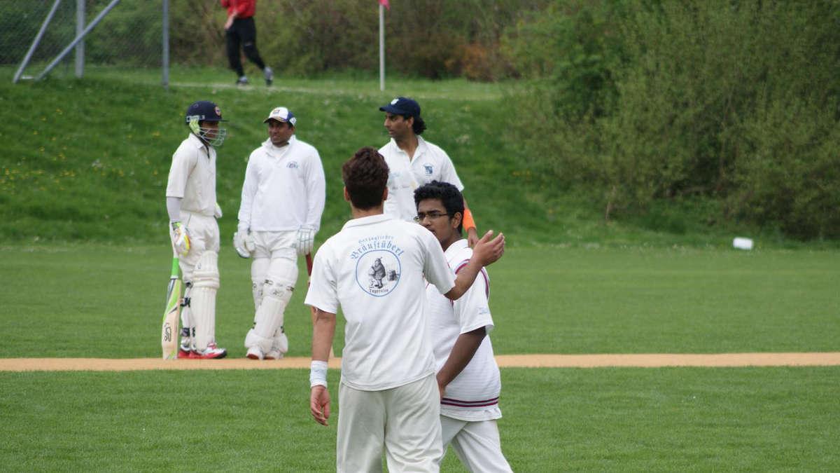 cricket spieler