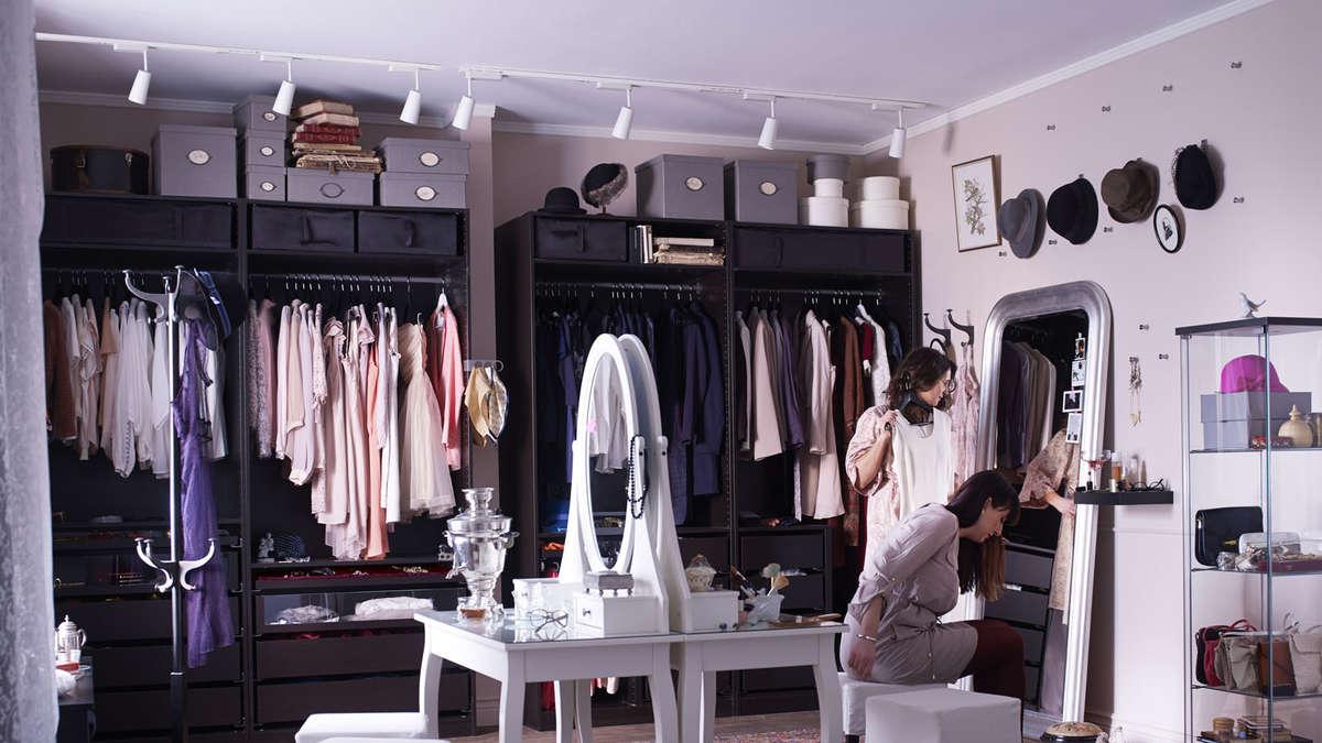 Schlafzimmer romantisch ikea  Funvit.com | Venjakob Schlafzimmer