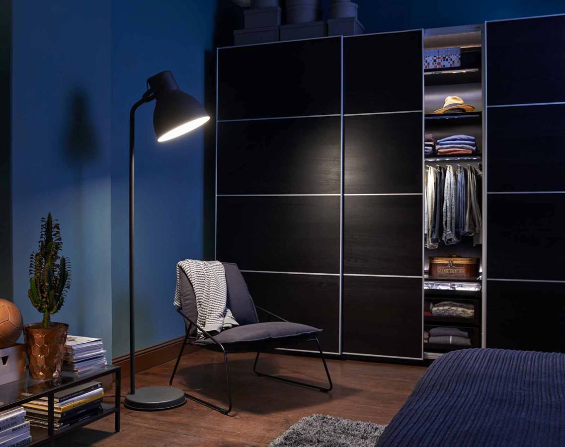 Traumhafte schlafzimmer von ikea wohnen for Ikea wohnen