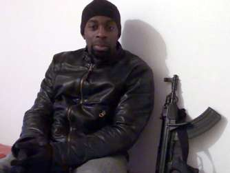 Paris, Amedy Coulibaly