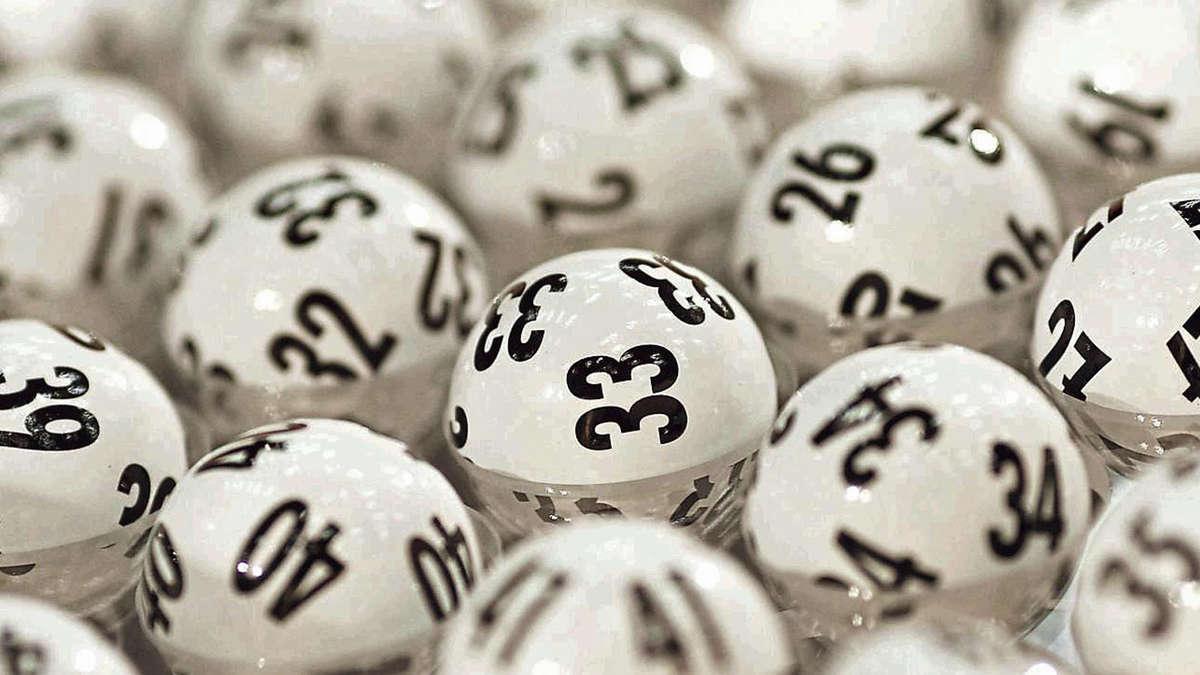 wann gewinne ich im lotto