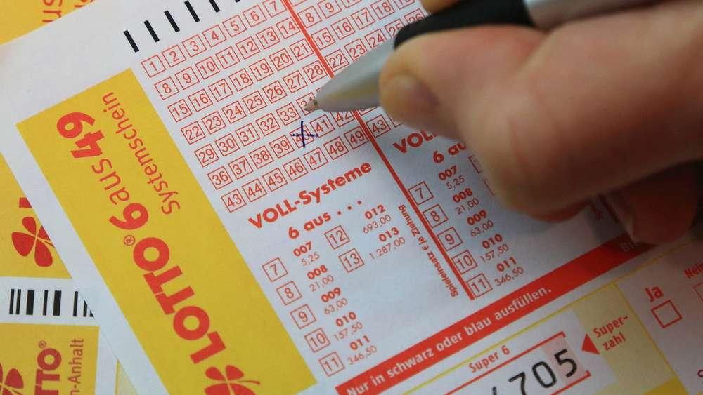 lotto bayern gewinnzahlen samstag