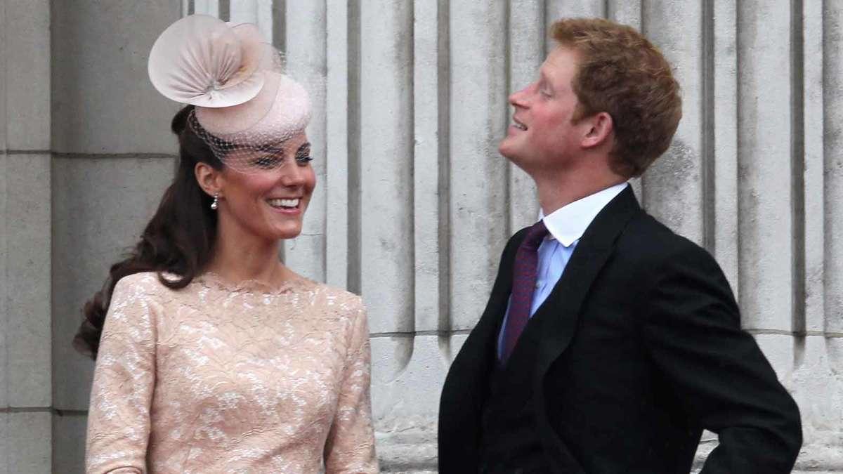Herzogin Kate: Darum ist sie keine Prinzessin  Boulevard