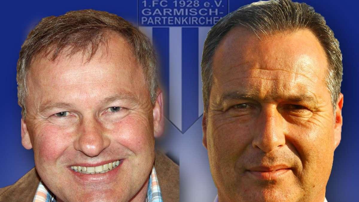 Er sucht Sie Garmisch-Partenkirchen
