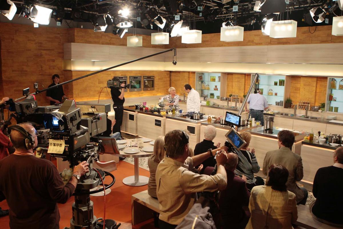 """Die Küchenschlacht Wochenrückblick ~ """"die küchenschlacht"""" hinter den kulissen der kochshow tv"""