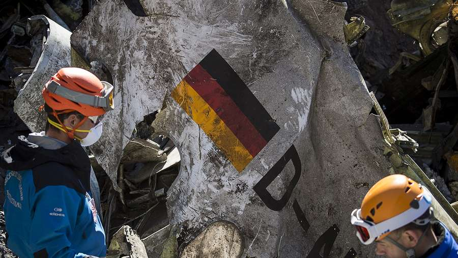 Germanwings: Die Chronik einer geplanten Katastrophe
