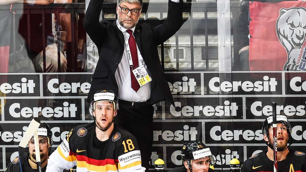 Eishockey, WM, Pat Cortina