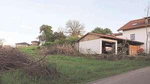 Jetzt doch photovoltaik f r einstiges munitionsdepot for Depot schongau