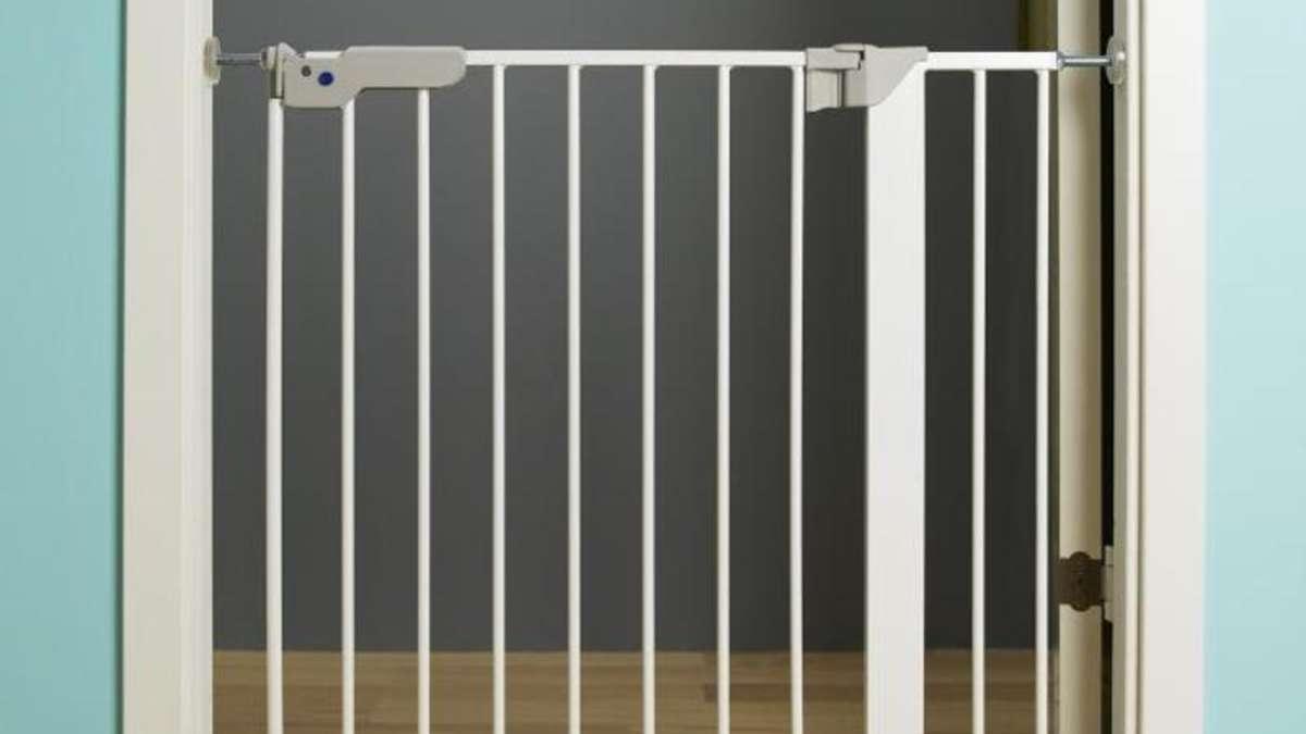 ikea ruft kinderschutzgitter zur ck leben. Black Bedroom Furniture Sets. Home Design Ideas