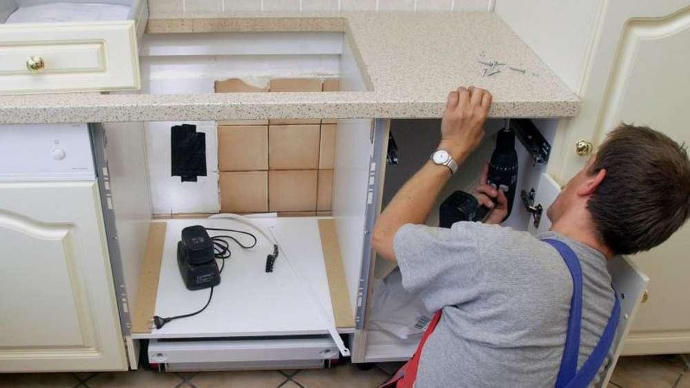 vermieter k nnen kosten f r neue einbauk che absetzen leben. Black Bedroom Furniture Sets. Home Design Ideas