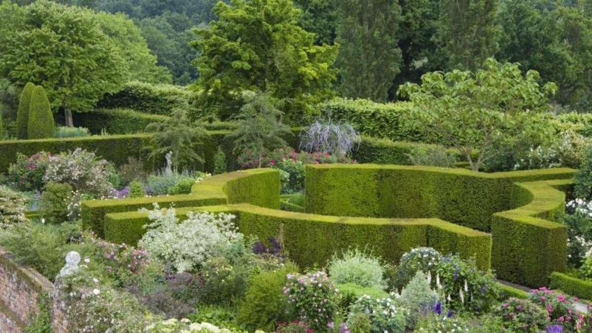 gardening ist eine kunst die g rten im s dosten englands reise. Black Bedroom Furniture Sets. Home Design Ideas