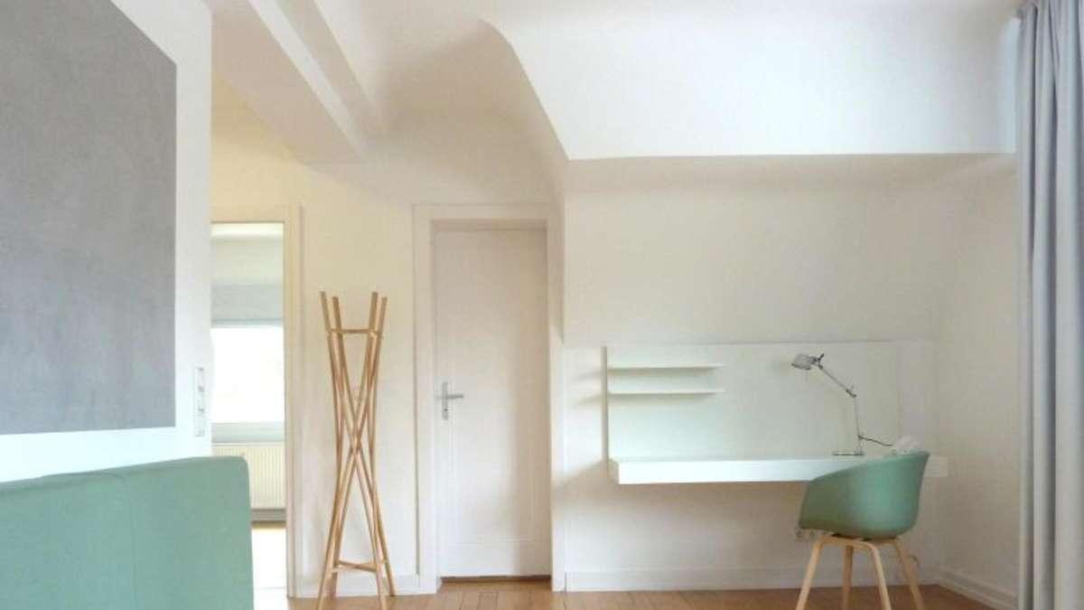 wei raus farbe rein die wohnung bunt gestalten wohnen. Black Bedroom Furniture Sets. Home Design Ideas