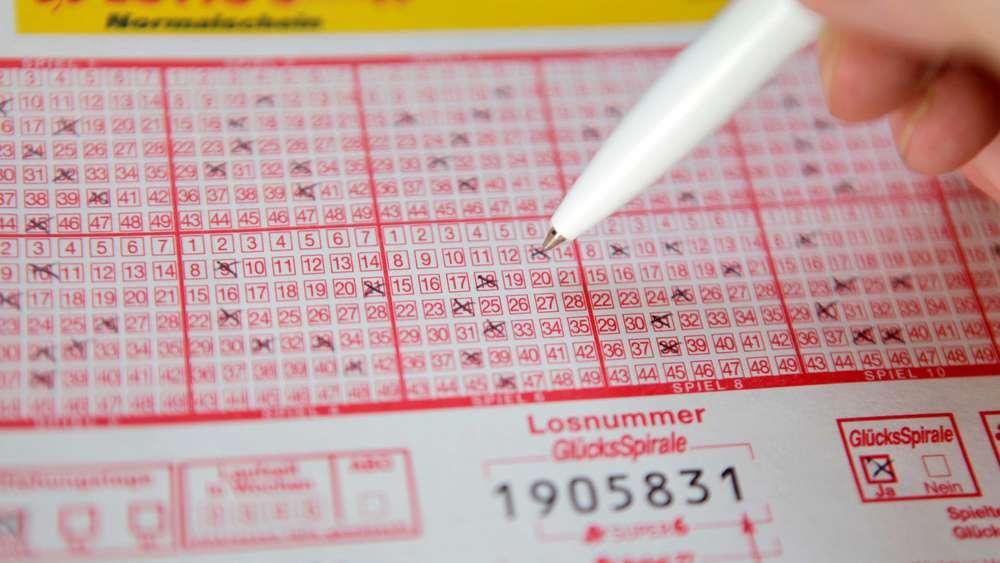 lottogewinn anmelden