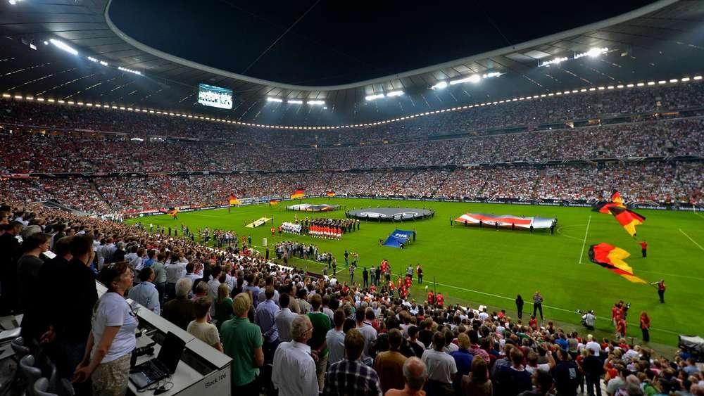 fußball deutschland gegen italien live