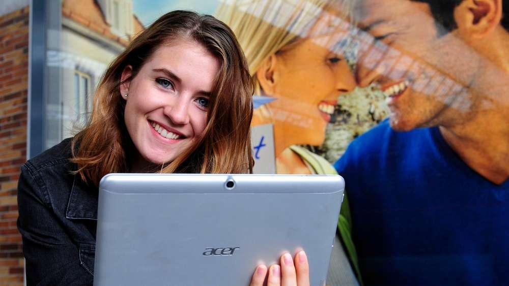 Über uns hochzeitswebsite online-dating