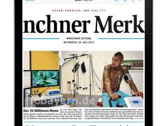 www.merkur online.de/praemien