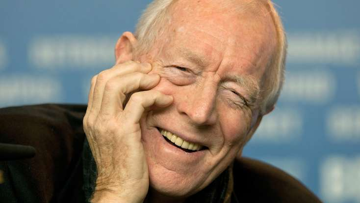 "Max von Sydow übernimmt Rolle in ""Game of Thrones"""