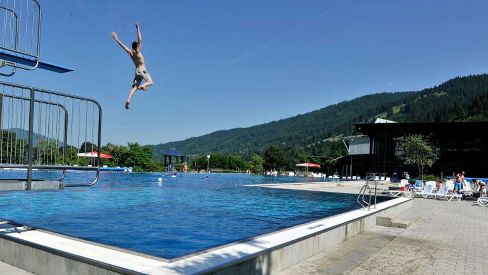 Wellenberg wird teurer oberammergau for Schwimmbad oberammergau