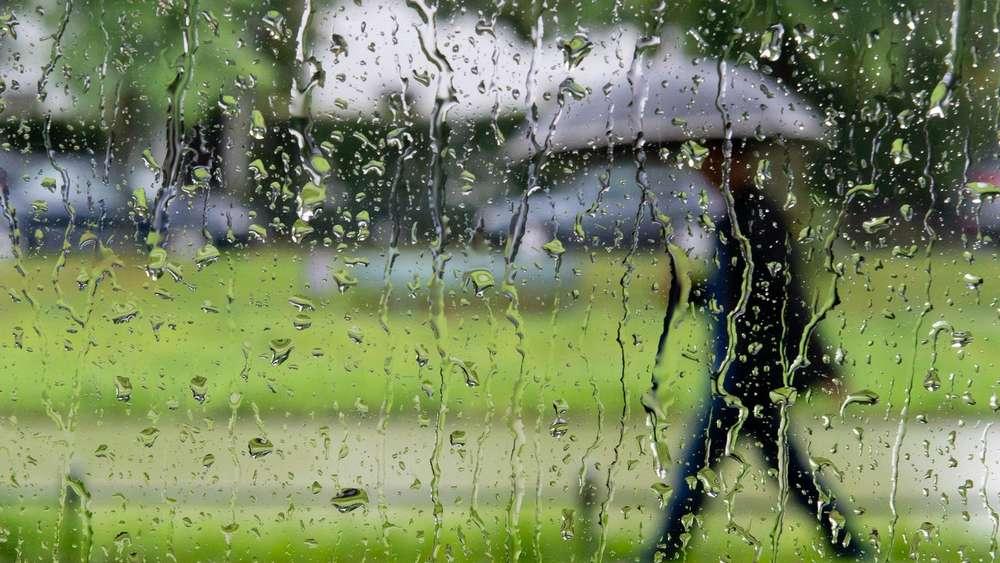 wetter bayern münchen