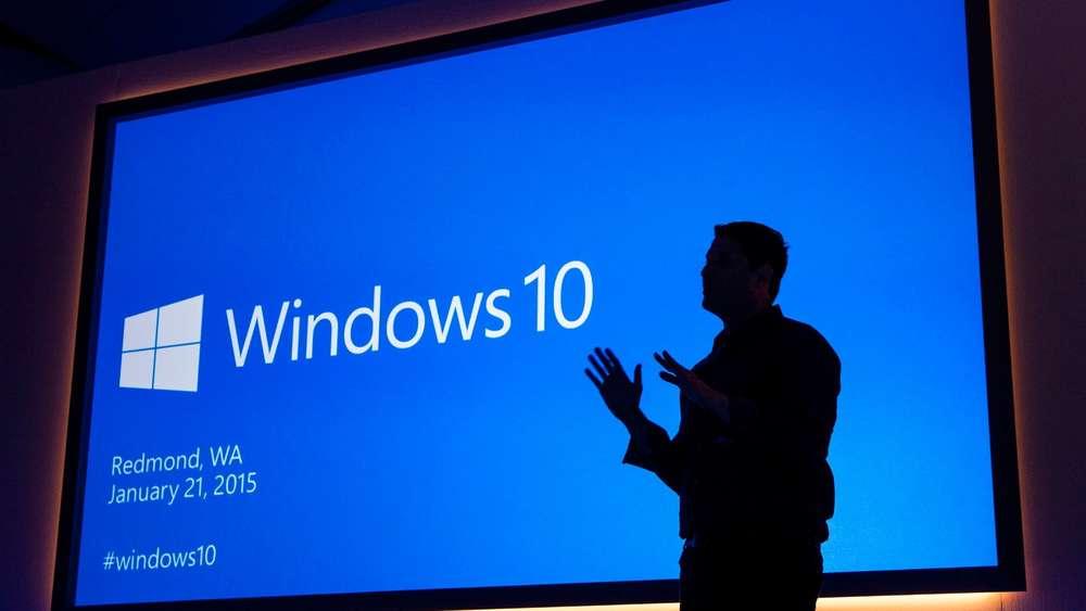 windows 10 die t cken des neuen microsoft betriebssystems multimedia. Black Bedroom Furniture Sets. Home Design Ideas