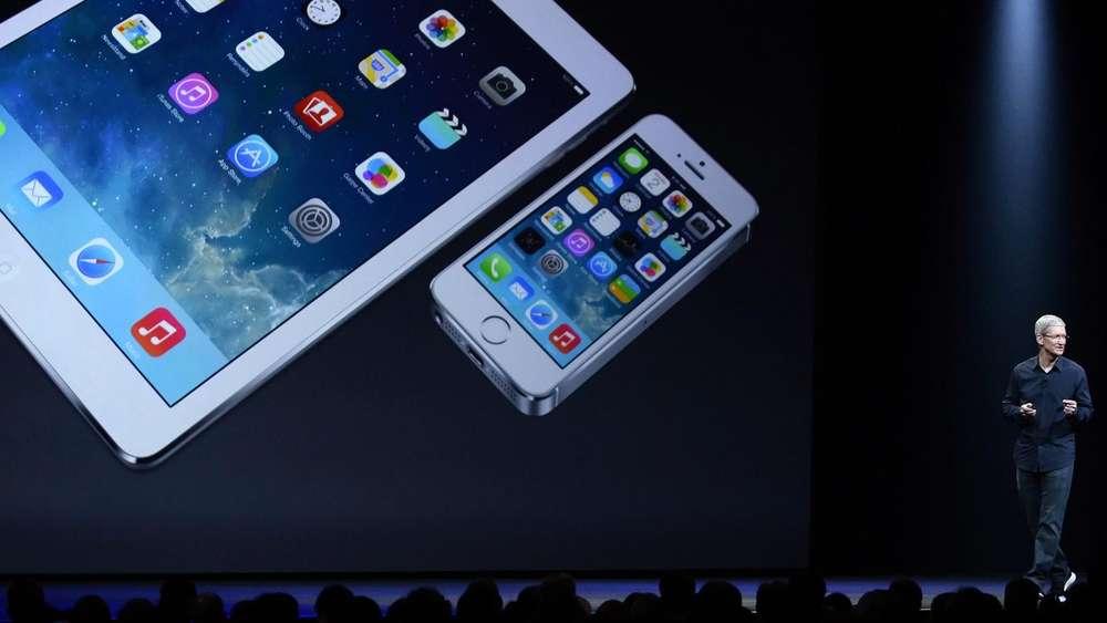 Apple-Keynote am 9. September 2015: Das will der Konzern ...