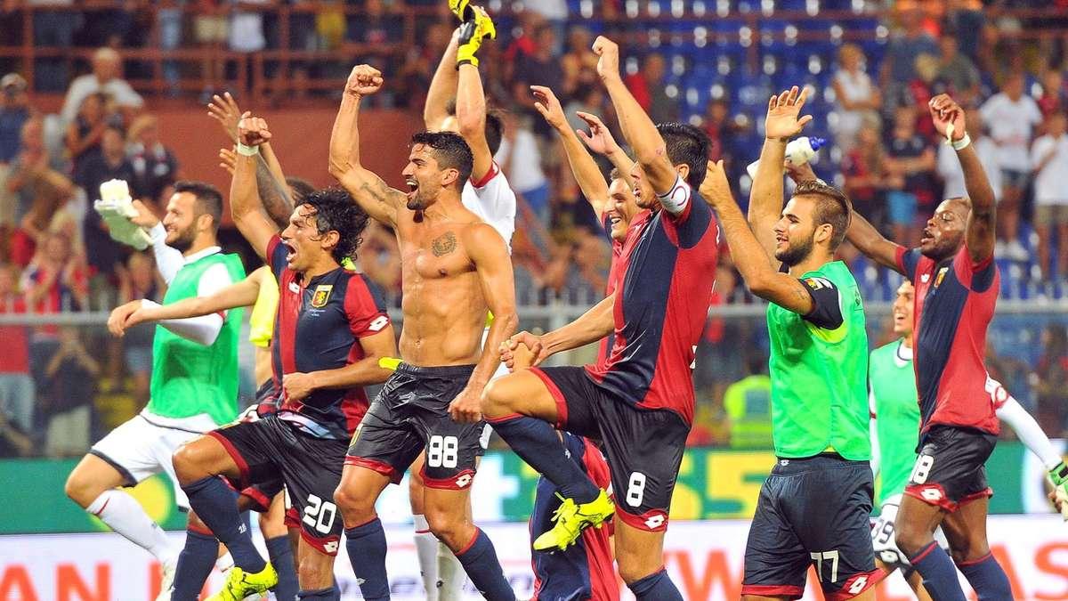 2 italienische liga