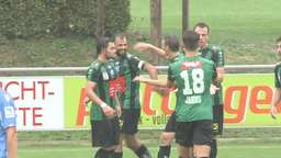 TSV 1860 - Wacker Innsbruck: Die Highlights