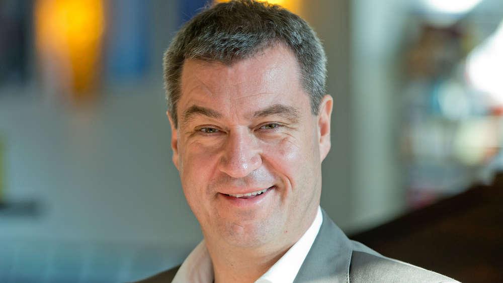 Markus Söder