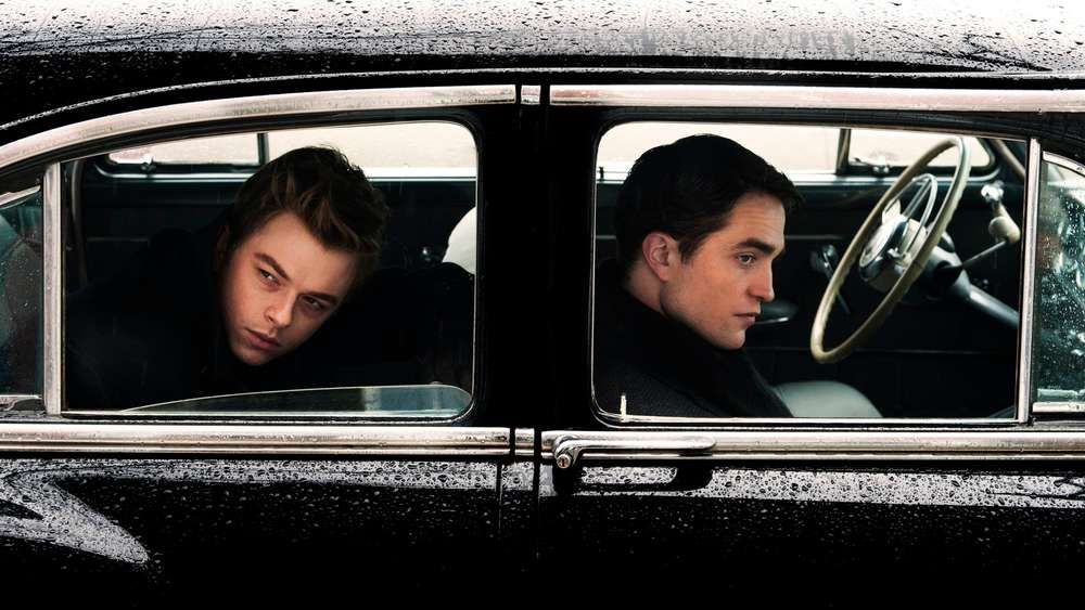 "Kinoreview ""Life"" mit Robert Pattinson"