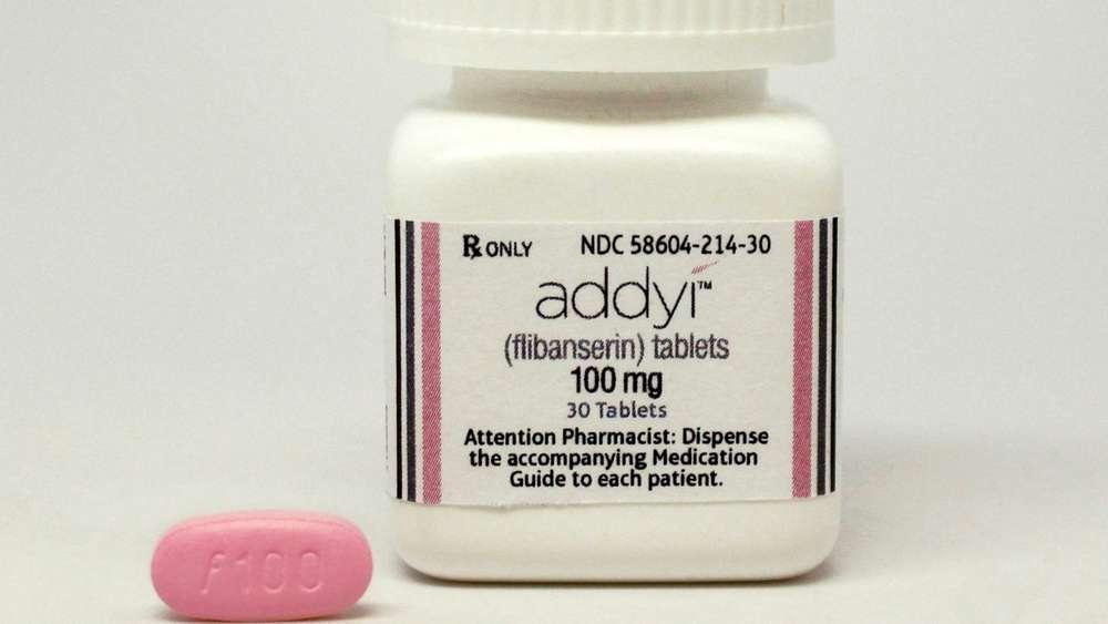 Viagra pille